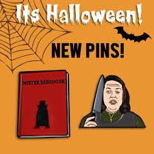 halloween pins patti lapel jensen karp page 3