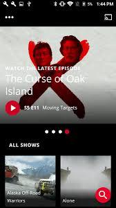 androids tv show history tv show episodes specials 3 0 2 apk