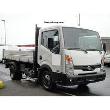 nissan clipper truck tipper