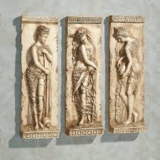 Roman Home Decor Greek Wall Decor Digs Decor