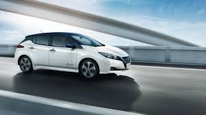 nissan thailand nissan to bring the new leaf to thailand