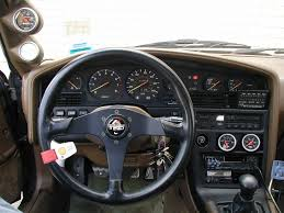 custom supra interior trd steering wheel for mk3