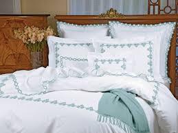 schweitzer linen tassels luxury bedding italian bed linens schweitzer linen