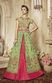 lancha dress shop online party wear lancha below 9500 banglewale international