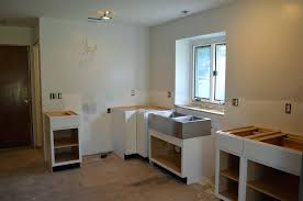 ikea kitchen base cabinets how to install base cabinets install