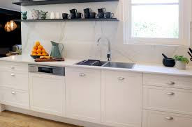 Freedom Furniture Kitchens by Deepdene Wow Factor Shaynna Blaze
