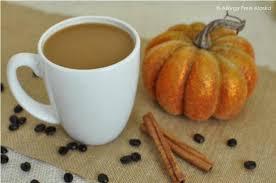 pumpkin spice for coffee dairy free pumpkin spice coffee creamer vegan no sugar added