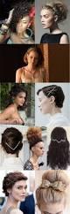 54 best penteados de festa images on pinterest hairstyles