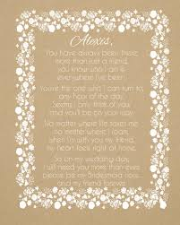 asking of honor poem asking bridesmaid gift will you be my bridesmaid wine label will