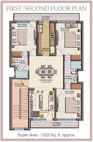 small floor plan tdi tuscan residency floor
