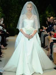 carolina herrera wedding dress best 25 carolina herrera wedding dresses ideas on