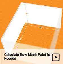 How Much Paint Do I Need Exterior - paint ideas u0026 how to guides