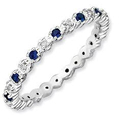 best mothers rings images Mothers rings birthstones tiny diamonds eternity ring jpg