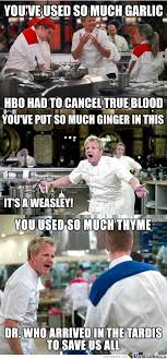 chef memes best collection of funny chef pictures