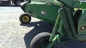 1995 john deere 930 for sale youtube