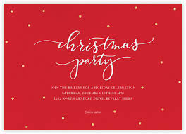 christmas invitations christmas invitations online at paperless post