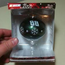 dale earnhardt jr nascar ornaments ebay