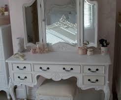 Portable Vanity Table Assorted Bathroom Silver Metal Vanity Make Up Table As Wells As