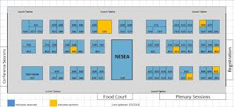 buildingenergy 16 trade show floor nesea