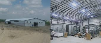 custom steel u0026 metal building kits worldwide steel buildings