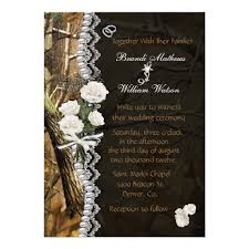 camo wedding invitations personalized camo wedding invitations custominvitations4u