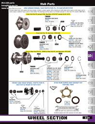discount mid usa wheel hubs bearings and parts for harley davidson
