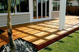 how to build a deck nz south pacific timber