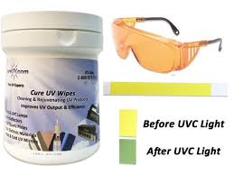cure uv germ away uvc disinfection light variety pack web