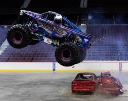 monster truck show ottawa overkill evolution roars into the ct centre