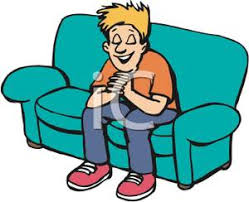 child sitting clipart sitting on couch clipart 18