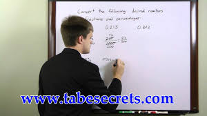 tabe exam study guide free tabe math practice youtube
