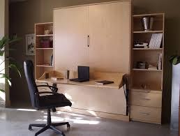 Bed Desk Combo Murphy Bed Desk Combo Guest Room Office Pinterest Murphy Bed