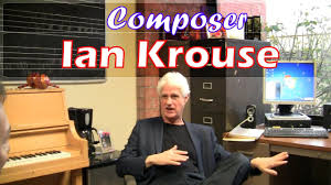 find your own music ian krouse youtube