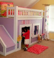 bunk beds bunk bed ladders sold separately slide attachment for