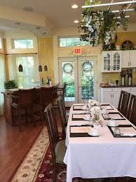 The Mount Vernon Inn UPDATED  Prices  Hotel Reviews Ohio - Mount vernon dining room