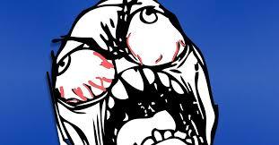 Nerd Rage Meme - 25 hilarious images that will definitely trigger nerd rage