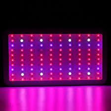 best grow lights for vegetables 1pcs full spectrum led grow panel l 300w mini led plant grow