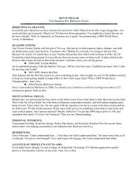 Shidduch Resume Template College Golf Resume College Golf Resume If You Donu002639t Produce