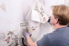 how to remove wallpaper help u0026 ideas diy at b u0026q