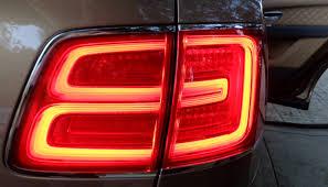 bentley bentayga red interior 2017 bentley bentayga puts the