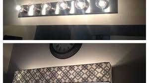 Bathroom Vanity Light Shades Warm Bathroom Vanity Light Shades Lighting Design Ideas Fabulous