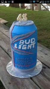 bud light party ball 48 best birthday cakes images on pinterest anniversary ideas