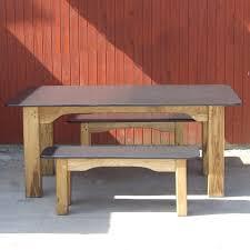 ashley antigo slate dining table slate and oak dining room table within slate dining table plan