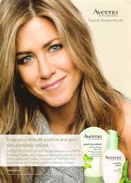 what is the formula to get jennifer anistons hair color jennifer aniston hair aveeno commercial makeup demon my favorite