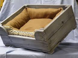 Cheap Dog Beds For Sale Bedroom Awesome Ash Wooden Dog Bed Within Ordinary Outstanding