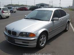 bmw 1999 3 series used 1999 bmw 3 series 320i gf am20 for sale bf146375 be forward