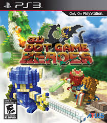 3d dot game heroes ign