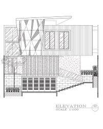 gallery of ben house gp wahana architects 19 architects