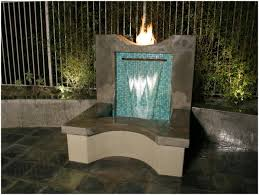 backyards modern 52 best images about water features on