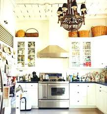 ideas for space above kitchen cabinets cute ideas for above